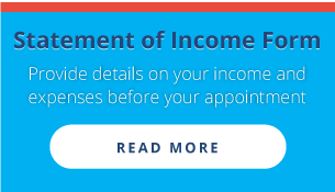 Statement of Income Form
